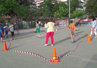 Αθλητικές